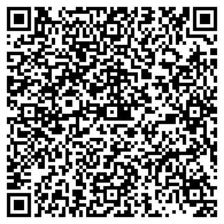 QR-код с контактной информацией организации Hard Steel