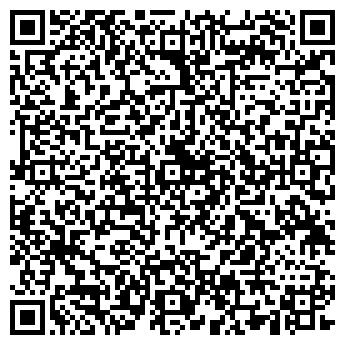 QR-код с контактной информацией организации ТОО Арктур