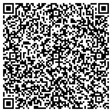 QR-код с контактной информацией организации Mobil сервис