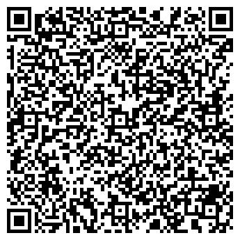QR-код с контактной информацией организации СПД Лялько К.А.