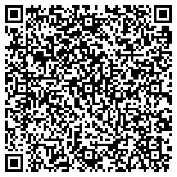 QR-код с контактной информацией организации ЦЕРКОВЬ АНДРЕЯ ПЕРВОЗВАННОГО