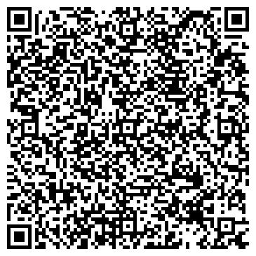 """QR-код с контактной информацией организации ТОО """"Ecochist kz"""""""