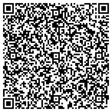 QR-код с контактной информацией организации кландайк интернет-магазин