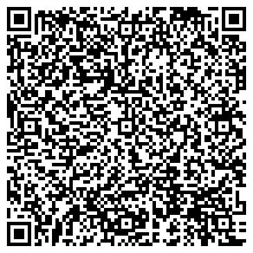 QR-код с контактной информацией организации ЦЕРКОВЬ БЛАГОВЕЩЕНИЯ ПРЕСВЯТОЙ БОГОРОДИЦЫ