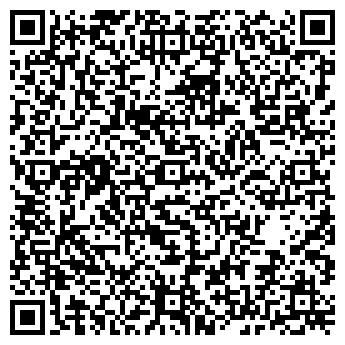 QR-код с контактной информацией организации Медескортсервис