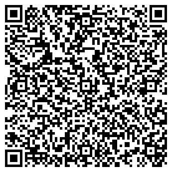 QR-код с контактной информацией организации ЦЕРКОВЬ БОГОЯВЛЕНИЯ ГОСПОДНЯ