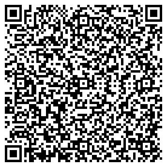 QR-код с контактной информацией организации ТОО «Форском»