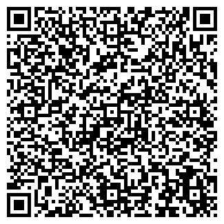 QR-код с контактной информацией организации ЧП Путин