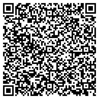 QR-код с контактной информацией организации For-cars