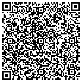 QR-код с контактной информацией организации Интернет-магазин faworykeys