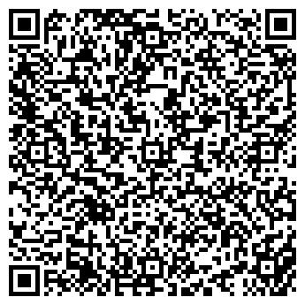 QR-код с контактной информацией организации ЦЕРКОВЬ ЖИВОНАЧАЛЬНОЙ ТРОИЦЫ