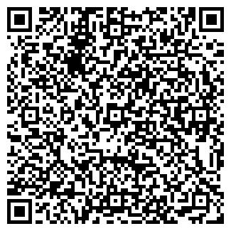QR-код с контактной информацией организации KC51, ООО