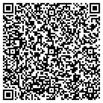 QR-код с контактной информацией организации ЧП Халецкий Вячеслав