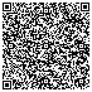 QR-код с контактной информацией организации ЦЕРКОВЬ ЗНАМЕНИЯ ПРЕСВЯТОЙ БОГОРОДИЦЫ