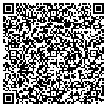 QR-код с контактной информацией организации ООО Багория
