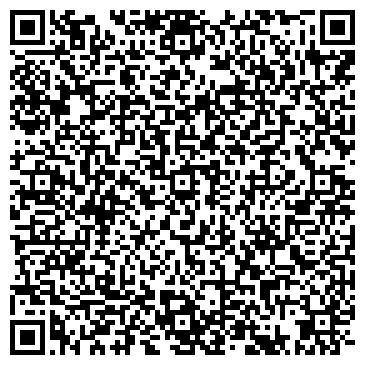 QR-код с контактной информацией организации ООО Автореспект