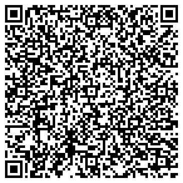 QR-код с контактной информацией организации Бритекс Индустри-Техник, ООО