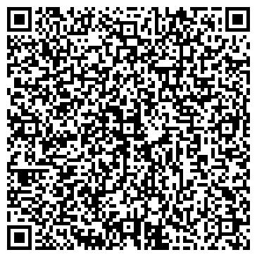 QR-код с контактной информацией организации ООО «ИКФ АгроСервис»