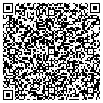 """QR-код с контактной информацией организации УП """"БАМАП-СЕРВИС"""""""