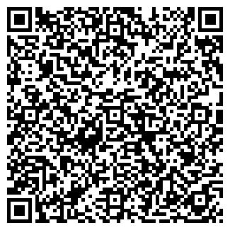 QR-код с контактной информацией организации «ВЕСКОНТ»
