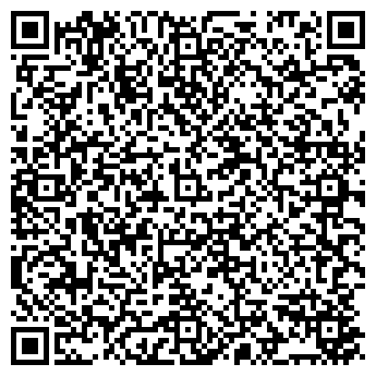 QR-код с контактной информацией организации KazOtanAstana