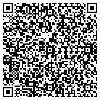 QR-код с контактной информацией организации САМПАД