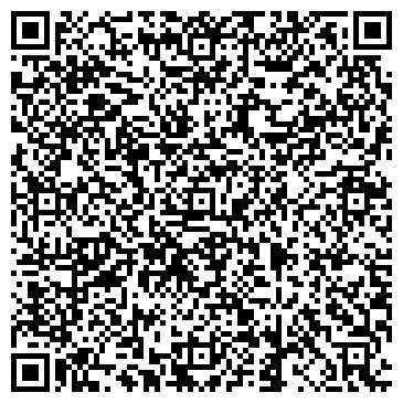 """QR-код с контактной информацией организации ТОО """"АБК Астана Сервис"""""""