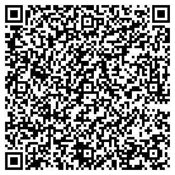 QR-код с контактной информацией организации ГЛОБУС ТРАНЗИТ ТОО