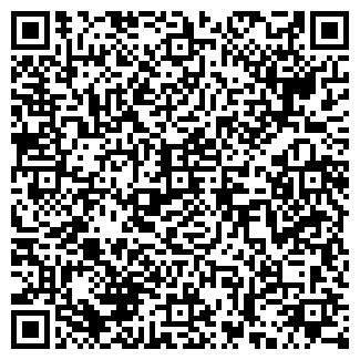 QR-код с контактной информацией организации NaVi, Частное предприятие
