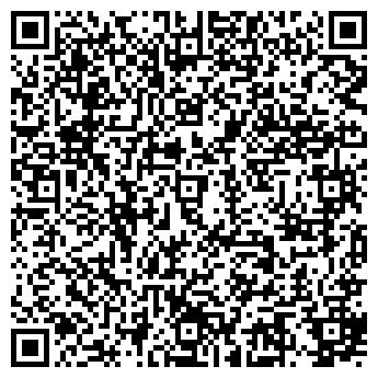 QR-код с контактной информацией организации АвтоБум интернет-магазин