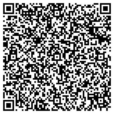 QR-код с контактной информацией организации ЦЕРКОВЬ НЕРУКОТВОРЕННОГО ОБРАЗА ВСЕМИЛОСТЕВАГО СПАСА