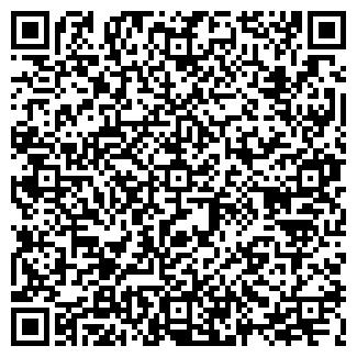 QR-код с контактной информацией организации Diag-by