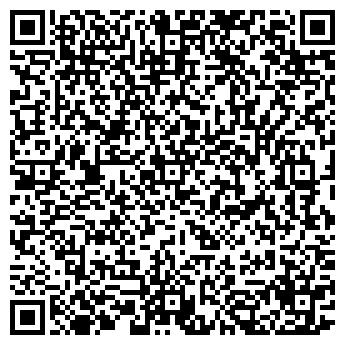 QR-код с контактной информацией организации АвтоМотоВело
