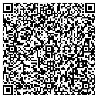 QR-код с контактной информацией организации ИП Журавков