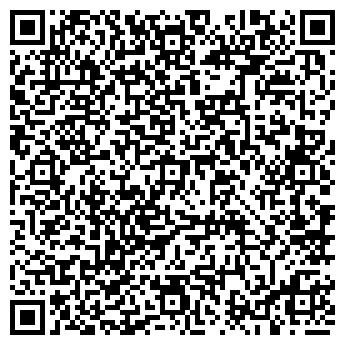 QR-код с контактной информацией организации ООО «Гидротэк»