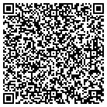 QR-код с контактной информацией организации ИП Халилов А.С.