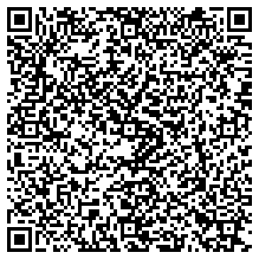 QR-код с контактной информацией организации Липкин Максим Александрович (Обучение)
