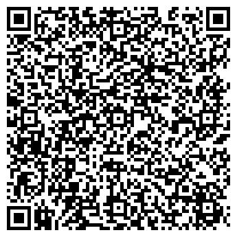 QR-код с контактной информацией организации Сантинель, АО