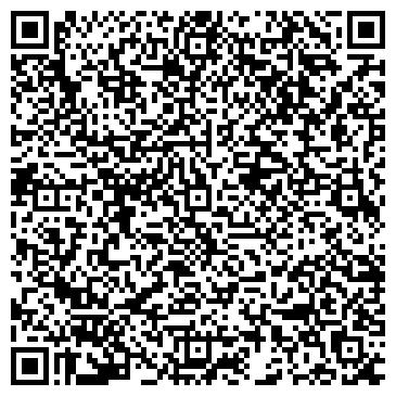 QR-код с контактной информацией организации Вика-Авто, АО Фирма