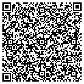 QR-код с контактной информацией организации Изи солюшнс, ЧП