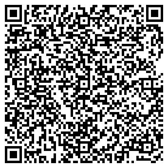 QR-код с контактной информацией организации Русские шины, ООО