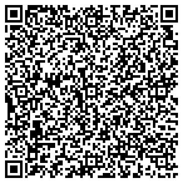 QR-код с контактной информацией организации ИнтерТайр, ООО