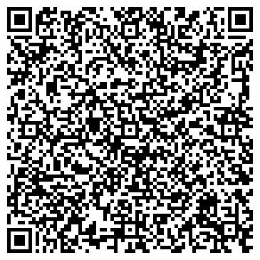 QR-код с контактной информацией организации БелАвтоСпа, СООО
