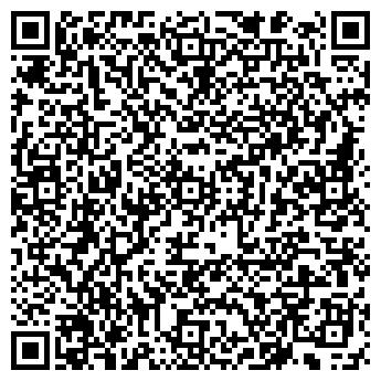 QR-код с контактной информацией организации Техноманеж, ООО