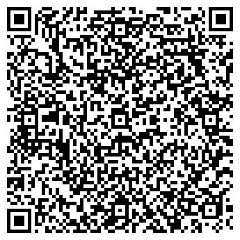 QR-код с контактной информацией организации Сисвиктрейд, ОДО