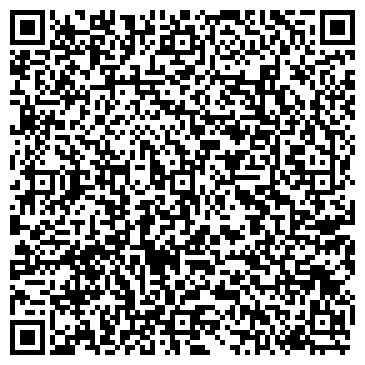 QR-код с контактной информацией организации ЦЕРКОВЬ СВЯЩЕННОМУЧЕНИКА НИКОЛАЯ ПОДОЛЬСКОГО