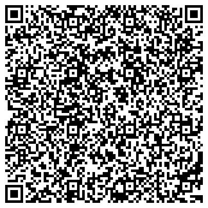 QR-код с контактной информацией организации TIR-GPS мультимедиа для грузовых автомобилей, Частное предприятие