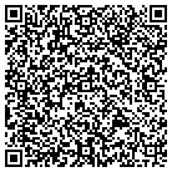 """QR-код с контактной информацией организации ЧП """"КФ""""НИКОН"""""""