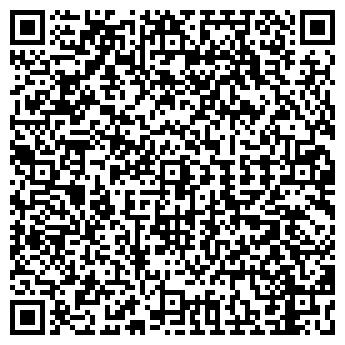 QR-код с контактной информацией организации ПП Руслан