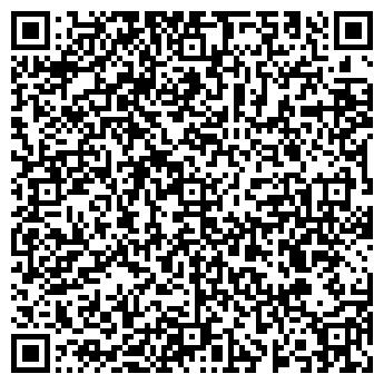 QR-код с контактной информацией организации ЦЕРКОВЬ СОШЕСТВИЯ СВЯТОГО ДУХА